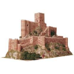 Castillo de Almansa, Almansa, España S. XIII
