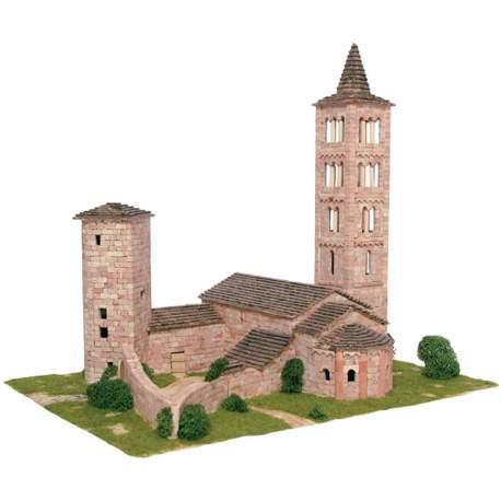 Iglesia Románica de Son, Son, España S. XII
