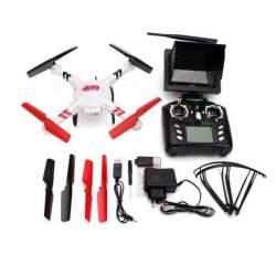 CUADRICOPTERO DRONE QUADCOPTER WLTOYS V686G 5.8GHz FPV 2MP