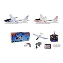 F959 SKY KING avión planeador 3 canales 2.4Ghz RTF WL Toys