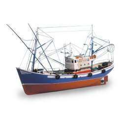 Maqueta naval CARMEN II 1/40 - Artesania Latina