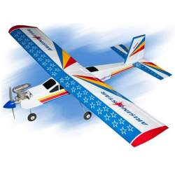 Avion Airsing Star .46 ARTF COMBO Seagull Models rc explosion