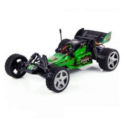 BUGGY 1/12 CAR 2WD Off Road Whit Lipo WL Toys