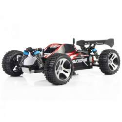 Buggy 1/18 Vortex 50 KM/H CAR 4WD Off Road Whit Lipo WL Toys