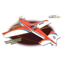 Extra 300S Size .46-.55 GP/EP Scale 1:5 ARF - Phoenix Model