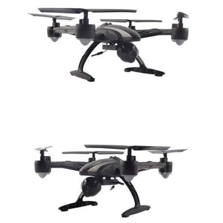 DRONE JXD 509G PIONEER UFO FPV 2.4 GHZ