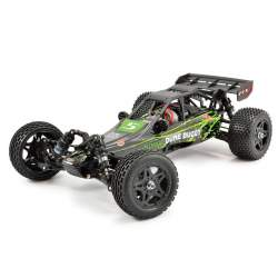 FTX BUGGY 1/12 SURGE BRUSHED 4WD RTR VERDE
