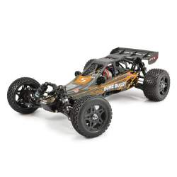 FTX BUGGY 1/12 SURGE BRUSHED 4WD RTR NARANJA (CONSULTAR DISPONIBILIDAD)