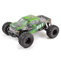 FTX MONSTER TRUCK 1/12 SURGE BRUSHED 4WD RTR VERDE