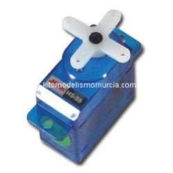 Servo Hitec Micro HS50 6 gr.-0.09 Seg (6V)