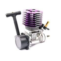 Motor 18 Predator Nitro Ninco para coches rc escala 1/10