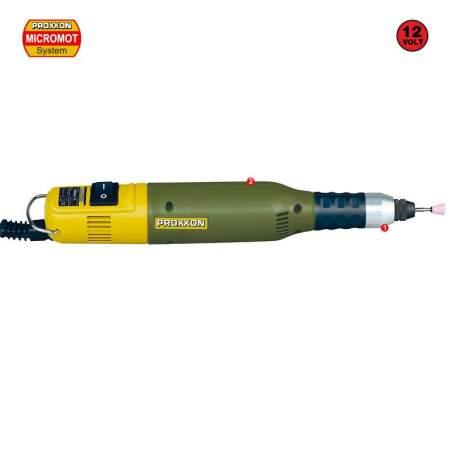 Taladradora / Fresadora Proxxon Micromot 50