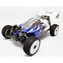 Buggy Hyper VS Electrico 1/8 Brushles - Hobao Racing