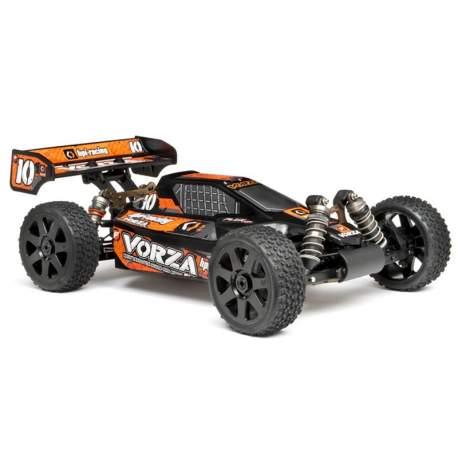 Nuevo Buggy VORZA FLUX HP RTR (2.4GHZ) H101850