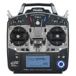 Emisora Futaba T10J T-FHSS 2,4 GHz