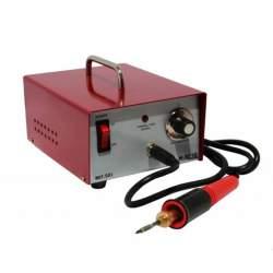 Pirógrafo de una toma electrónico