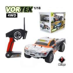 Truck Wltoys A969 Vortex 50 km/h 1/18 2.4G 4WD Short Course RTR