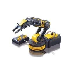 Brazo robotico programable USB