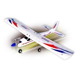 Avión Entrenador Paragon .45-55 Phoenix Model