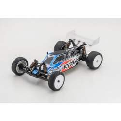 BUGGY ULTIMA RB6.6 1:10 2WD KIT KYOSHO