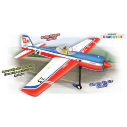 Avión YAK55 25-35cc ARF Phoenix Model PH106