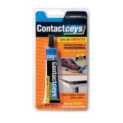 Cola de contacto contactceys 30 ml. de uso general