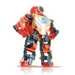 Robot Robochero Thunder Tiger controlable desde el móvil