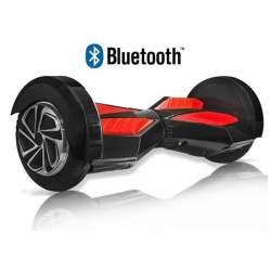 Patín eléctrico Smart Balance 8'' con Bluetooth