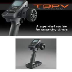 Emisora Futaba T3PV T-FHSS