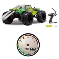 Monster Truck Shiro 1:10 EP 4WD LED NiMh 2,4G