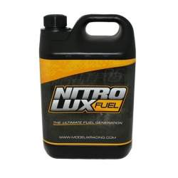 5 litros Combustible Nitrolux 16%