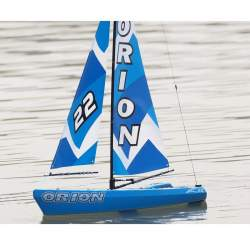 Velero Joysway Orion Yacht RTR 2.4GHz (Azul)