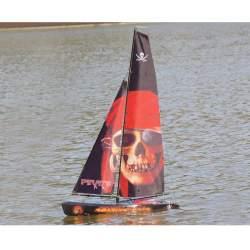 Barco Velero Joysway Pirate Yacht RTR 2.4GHz