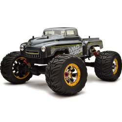 Kyosho Mad Force Kruiser 2.0VE Readyset (CONSULTAR DISPONIBILIDAD)