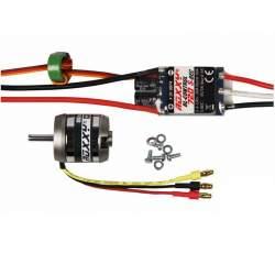 Kit de propulsión EasyGlider 4 Multiplex