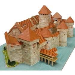 Maqueta Aedes Ars 1012 Castillo Chateau de Chillon para montar en ladrillos