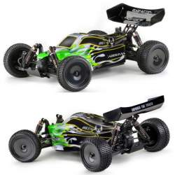 """1:10 EP Buggy Absima """"AB2.4"""" 4WD RTR"""