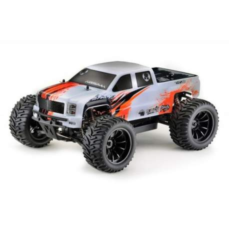 "Monster Truck Absima 1:10 EP Truck ""AMT2.4BL"" 4WD RTR"