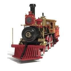 Maqueta Locomotora Rogers American Locomotive Occre para montar 1:32 / G45