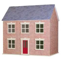 Casa de muñecas MiniLaylan en kit para montar (CONSULTAR DISPONIBILIDAD)
