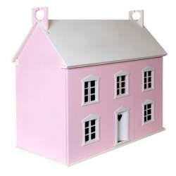 Casa de muñecas Margarita. kit para montar (CONSULTAR DISPONIBILIDAD)