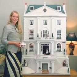 Casa de muñecas Palacio en kit (CONSULTAR DISPONIBILIDAD)
