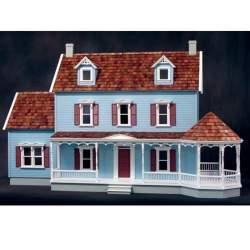 Casa de muñecas Limonera en kit (CONSULTAR DISPONIBILIDAD)