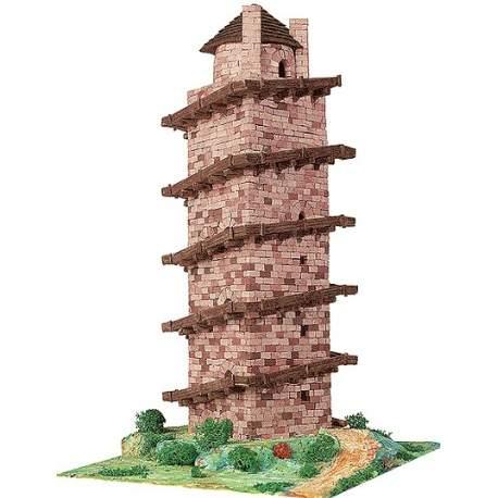 Primitiva Torre de Hércules, A Coruña, España S. III