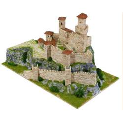 Casa de construcción Rocca Guaita San Marino - Prima Torre