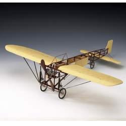 Maqueta avion Bleriot XI escala 1:10 Amati Modelismo