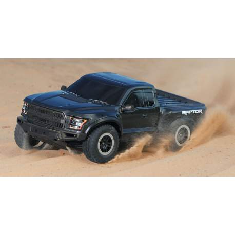 Camioneta Electrica Ford F-150 Raptor Styling New 2017