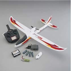 """Planeador Sky Cruiser 2 Glider EP RTF 29.5"""""""
