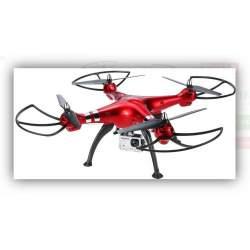 DRON SYMA X8HG Quadrocopter