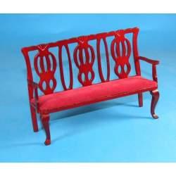 Sofa caoba